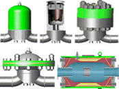 Pulsation Dampener Selection
